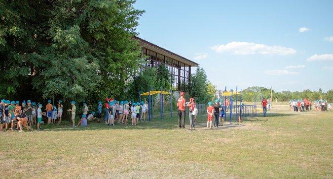Борис Филатов: Мэрия Днепра продолжает развивать программу детских муниципальных лагерей, фото-4