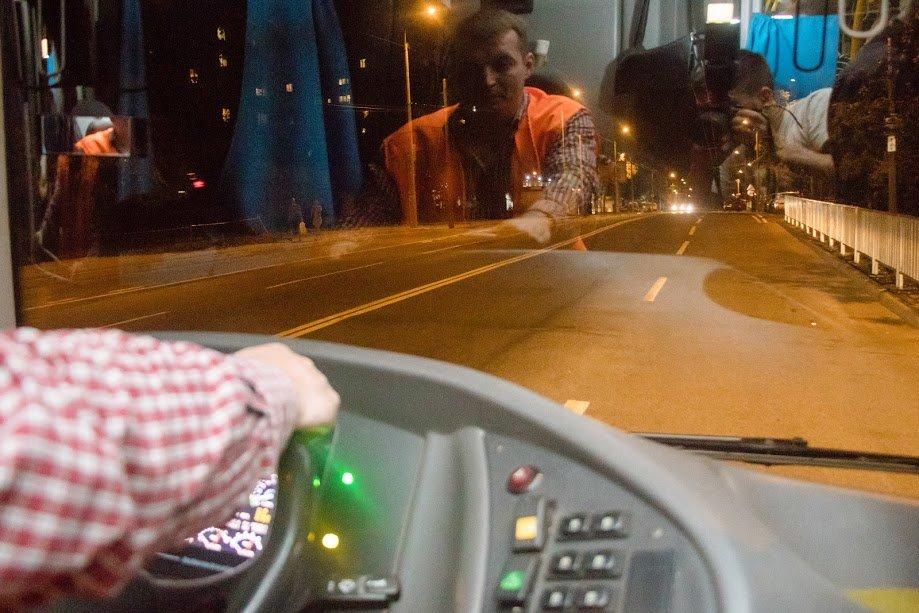 В Днепре запустили первый пробный троллейбус на жилмассив Сокол, - ФОТО, фото-2