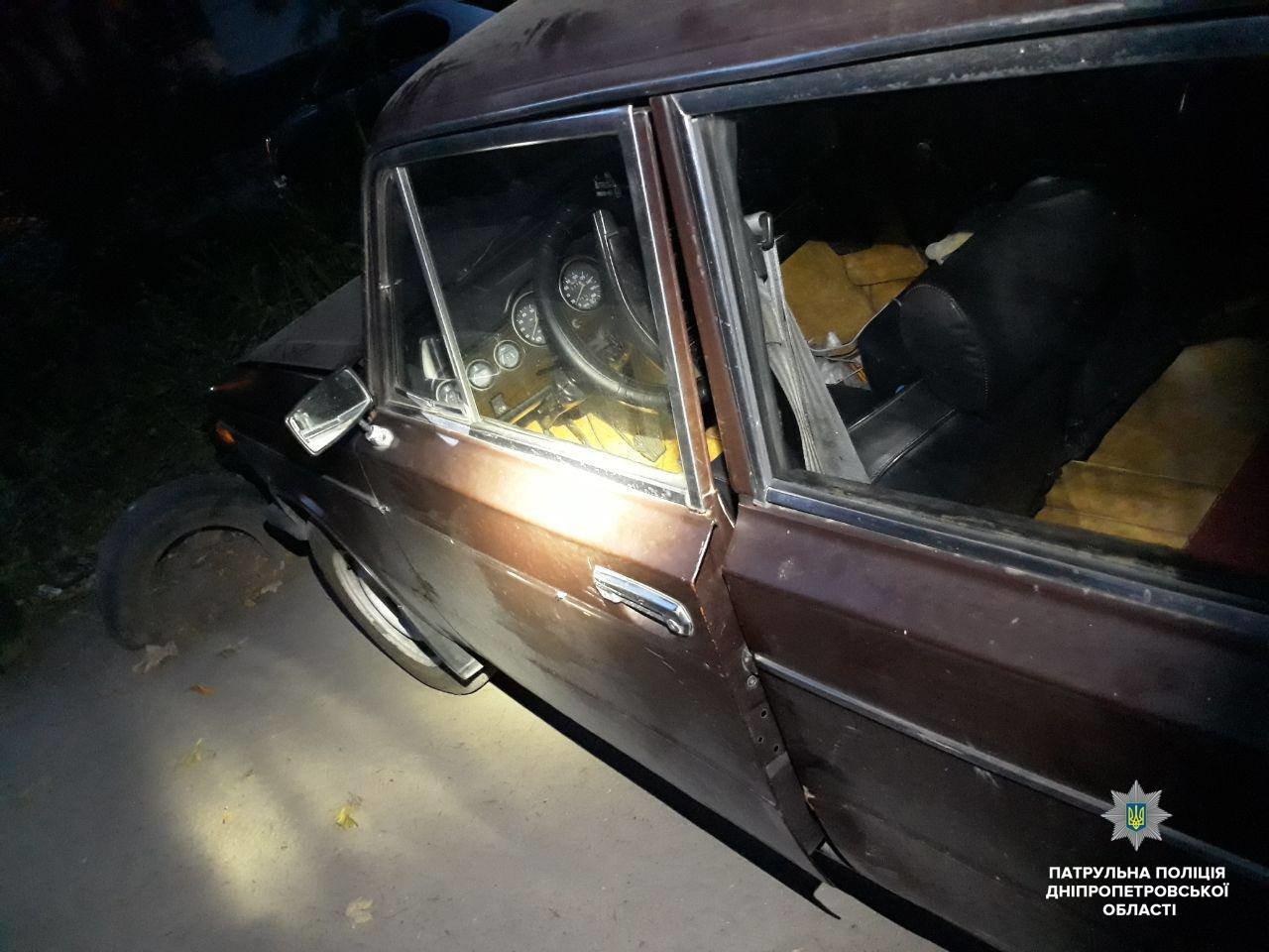 В Днепре задержали автомобильных воров, - ФОТО, фото-1