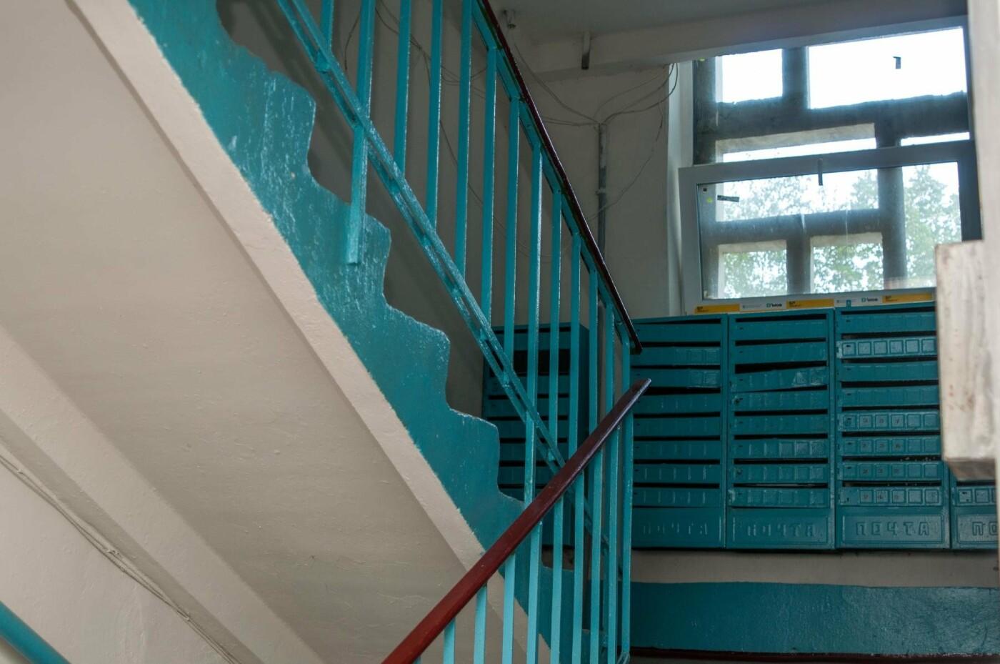 В Днепре продолжается ремонт подъездов в многоэтажках, - ФОТО, фото-2