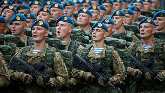 Независимой Украине 27 лет: только факты, фото-2