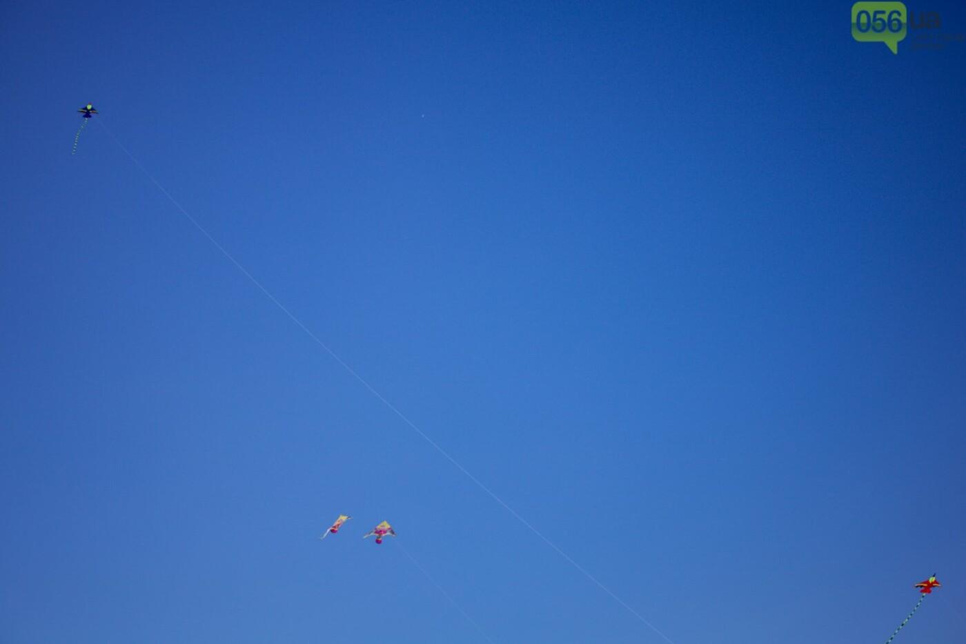 Под Днепром прошло масштабное авиашоу «Вільне небо»: как это было, - ФОТОРЕПОРТАЖ , фото-15