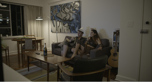 В Днепре сегодня пройдет киновечер с австралийским вином: куда идти, фото-2