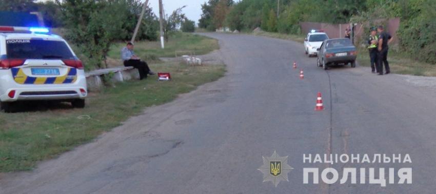 В Днепропетровской области задержали мужчину, который насмерть сбил 13-летнюю девочку, - ФОТО, фото-2