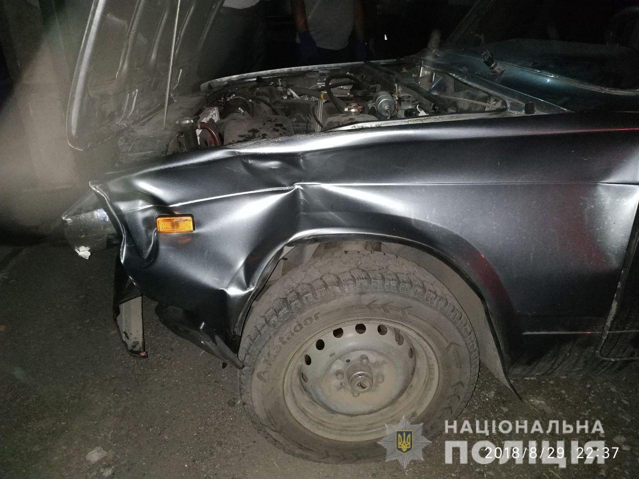 В Днепропетровской области сбили насмерть 15-летнюю девушку: водитель сбежал, - ФОТО, фото-2