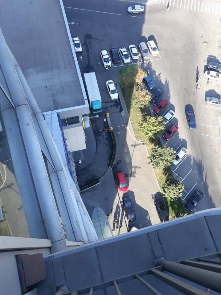В центре Днепра парень с девушкой покончили жизнь самоубийством, - ФОТО, фото-5
