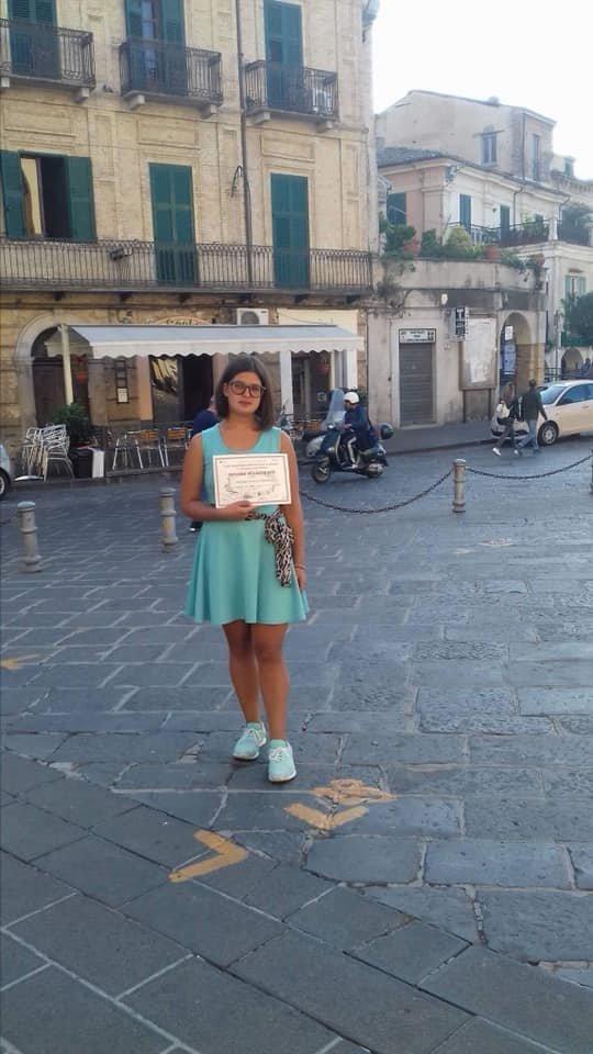 15-летняя скрипачка из Днепра стала лучшей в мире, - ФОТО, фото-3