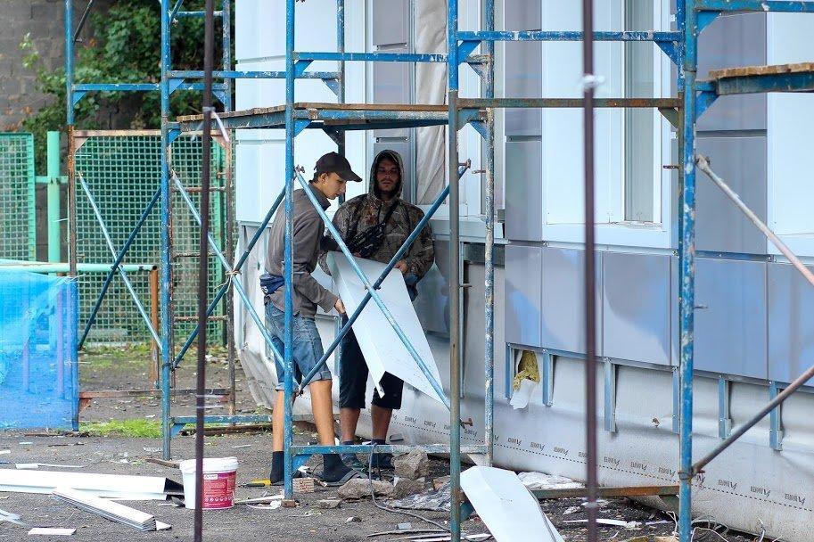 В Днепре реконструируют одно из старейших учебных заведений: как это будет выглядеть, - ФОТО, фото-4