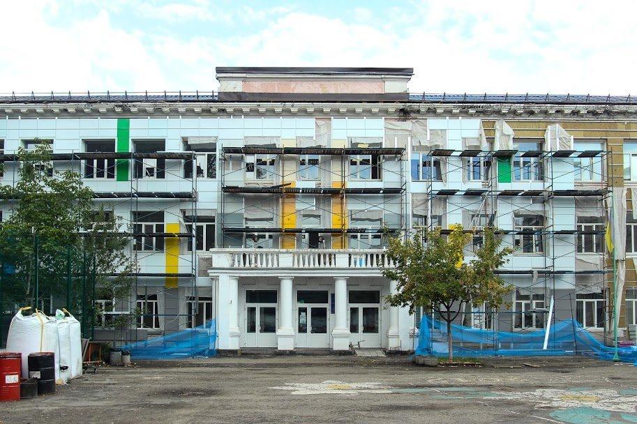 В Днепре реконструируют одно из старейших учебных заведений: как это будет выглядеть, - ФОТО, фото-8