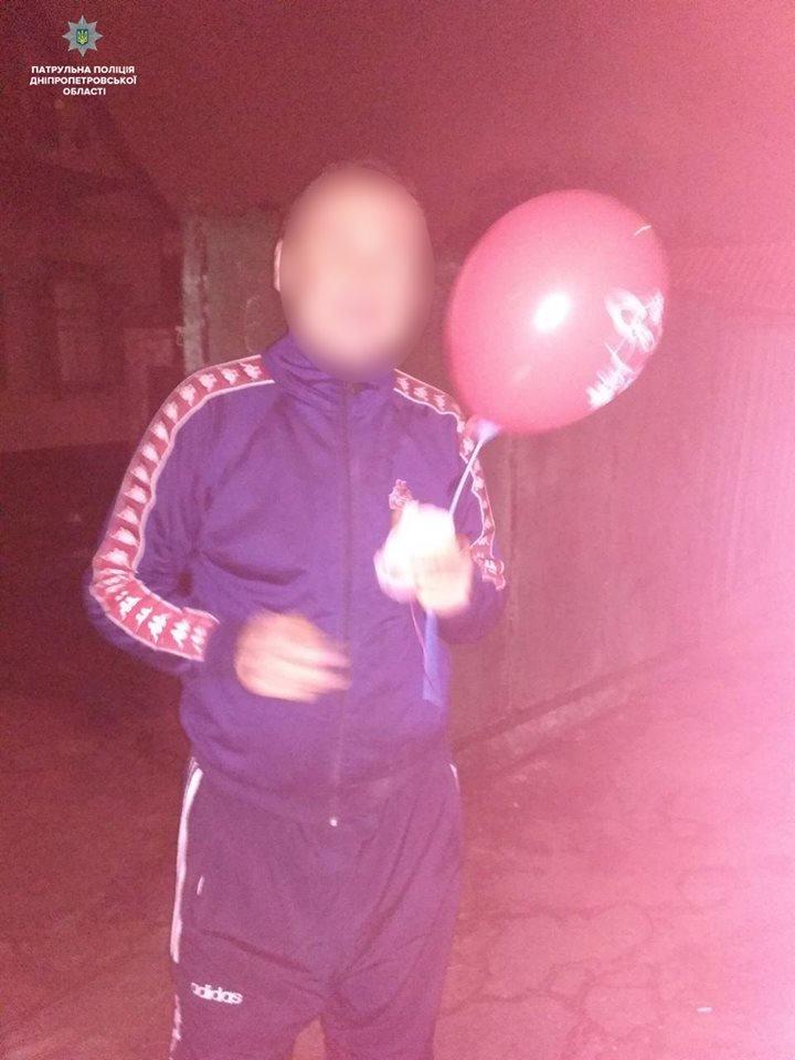 """Житель Днепра увидел в своем доме """"привидений"""" и вызвал полицию: чем это закончилось, - ФОТО, фото-1"""
