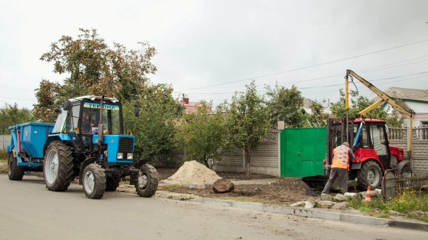 В Днепре проводят плановые чистки сетей понижения и отвода воды, - ФОТО, фото-1