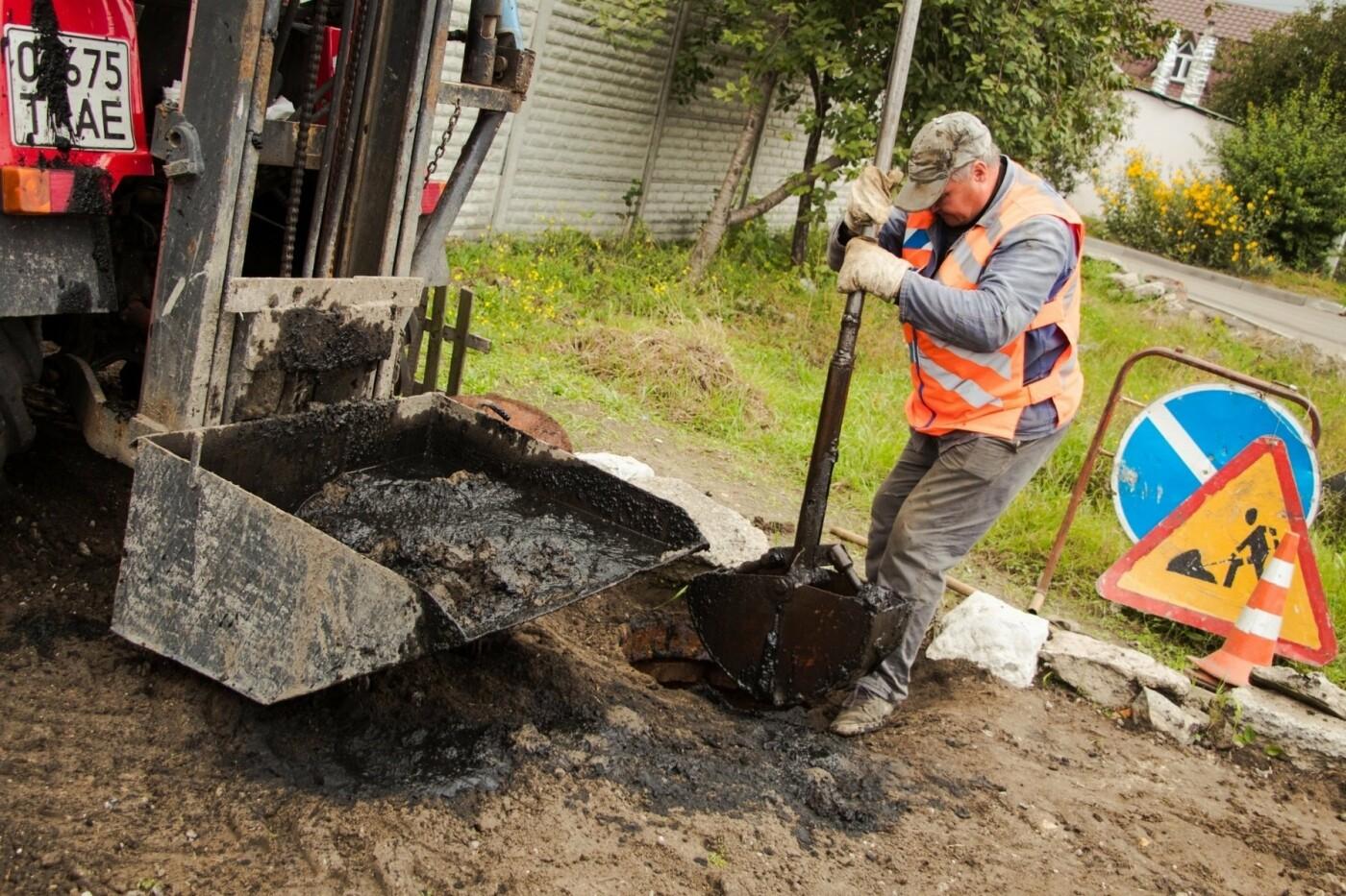 В Днепре проводят плановые чистки сетей понижения и отвода воды, - ФОТО, фото-2