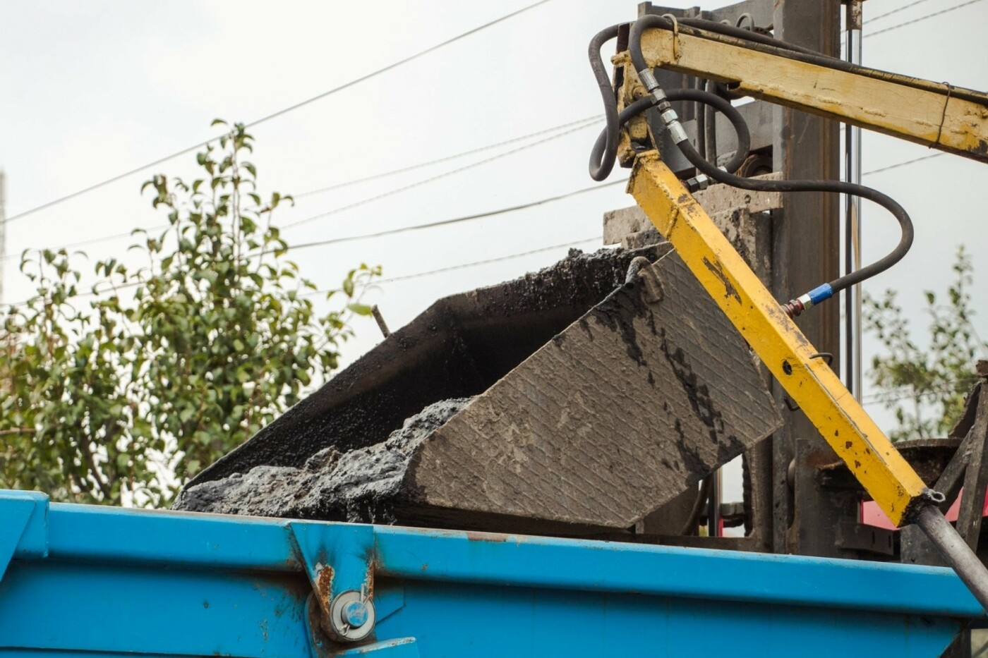 В Днепре проводят плановые чистки сетей понижения и отвода воды, - ФОТО, фото-3
