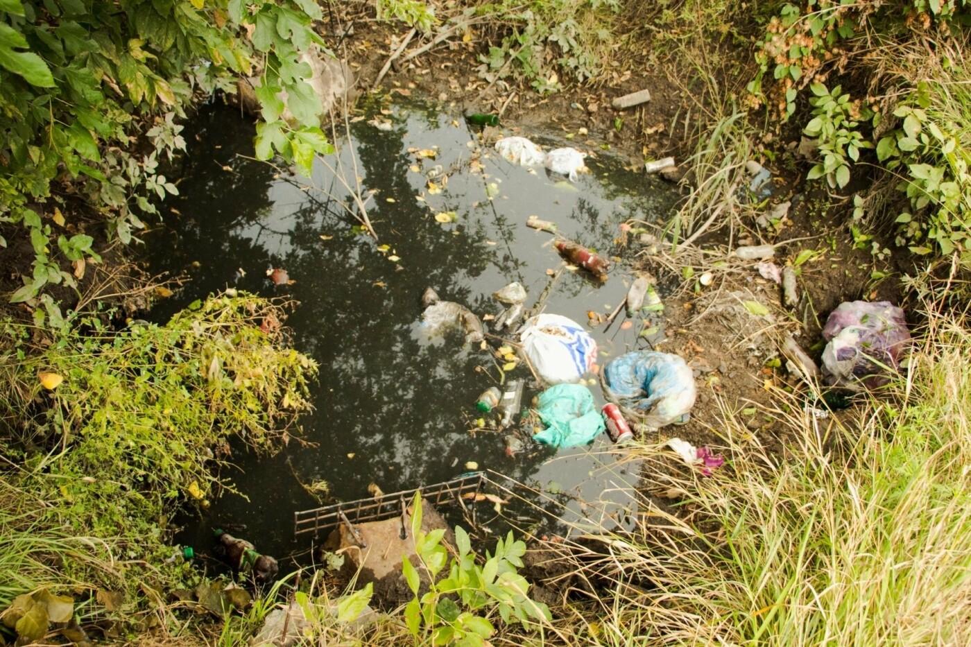 В Днепре проводят плановые чистки сетей понижения и отвода воды, - ФОТО, фото-6