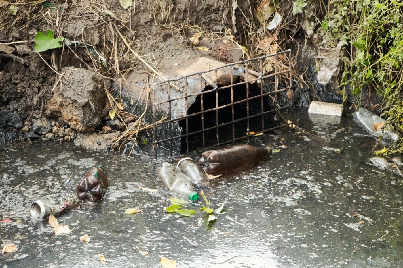 В Днепре проводят плановые чистки сетей понижения и отвода воды, - ФОТО, фото-5