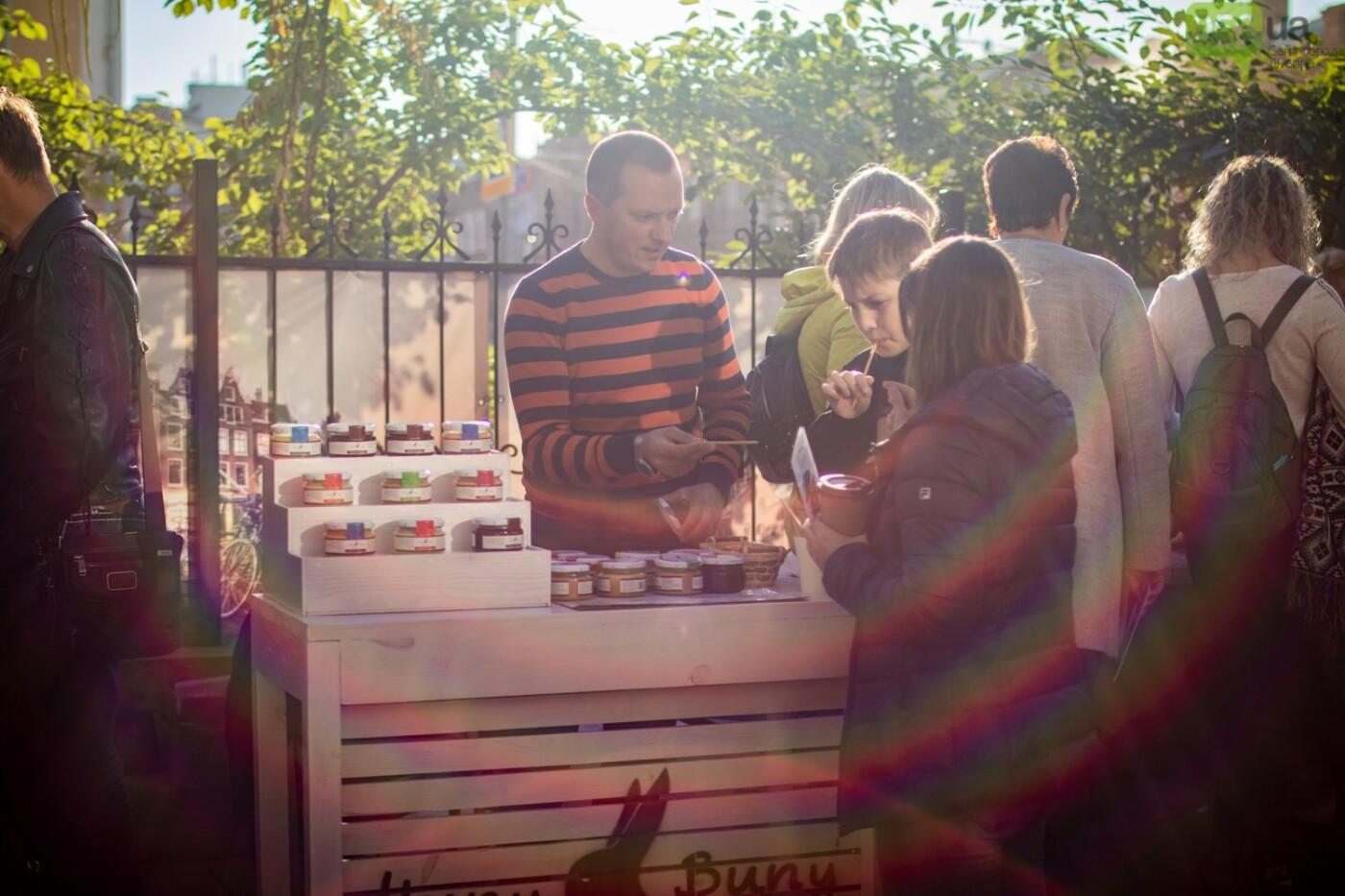 Кофейные ароматы, шоколад и солнце: как в Днепре прошел фестиваль «Осень с привкусом кофе», - ФОТОРЕПОРТАЖ, фото-2