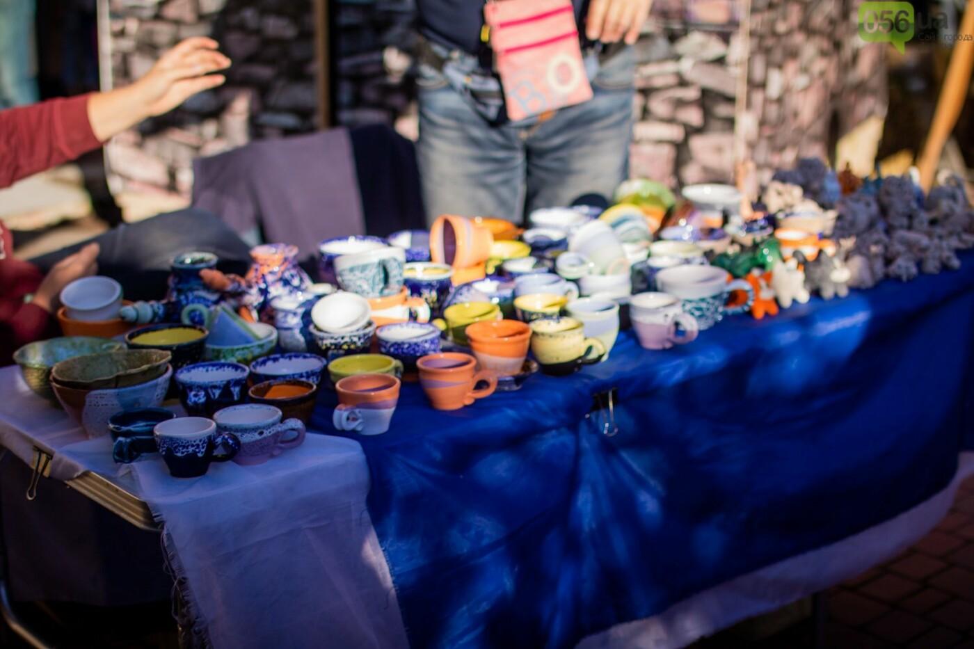 Кофейные ароматы, шоколад и солнце: как в Днепре прошел фестиваль «Осень с привкусом кофе», - ФОТОРЕПОРТАЖ, фото-6