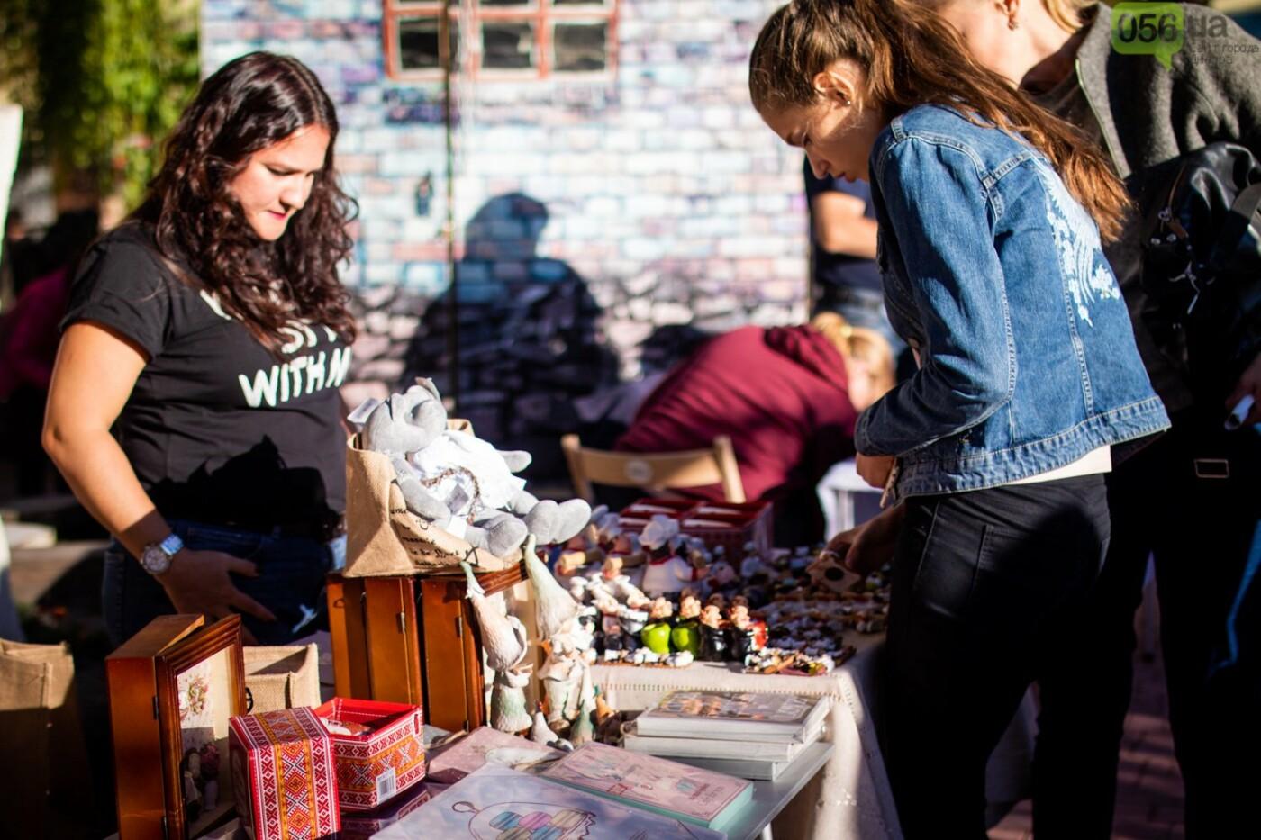 Кофейные ароматы, шоколад и солнце: как в Днепре прошел фестиваль «Осень с привкусом кофе», - ФОТОРЕПОРТАЖ, фото-9