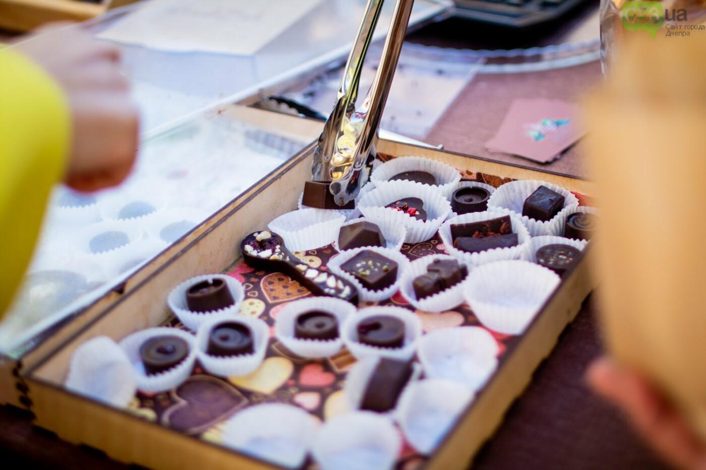 Кофейные ароматы, шоколад и солнце: как в Днепре прошел фестиваль «Осень с привкусом кофе», - ФОТОРЕПОРТАЖ, фото-10