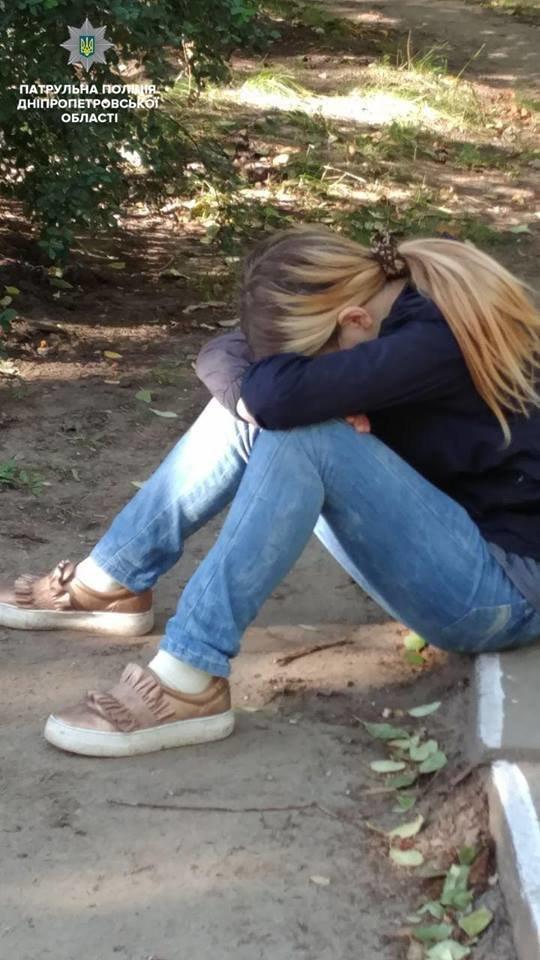 Алкоголь, скорая и кража киндер-сюрпризов: как подростки из Днепра провели выходные, - ФОТО, фото-2