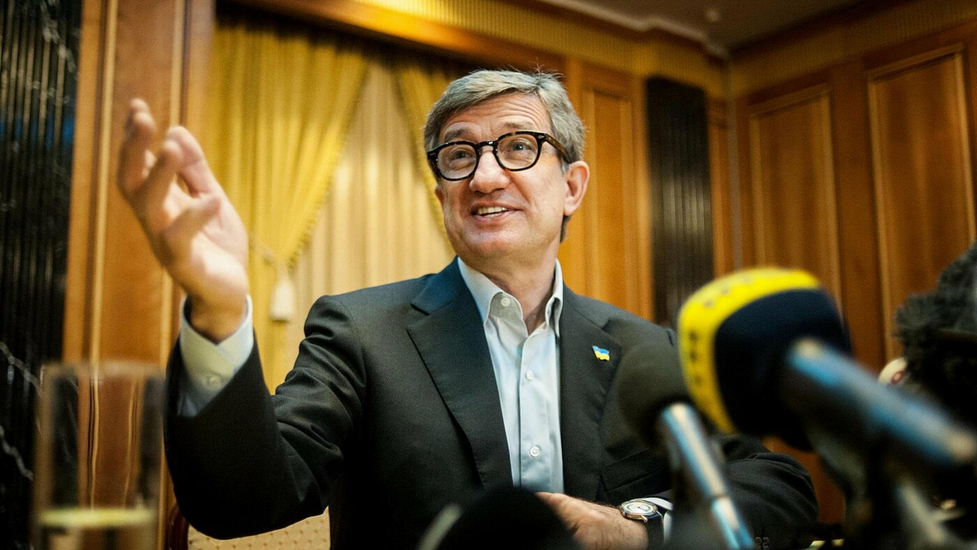 Партия «Основа» обещает  украинцам кредиты под 4-5% годовых , фото-2