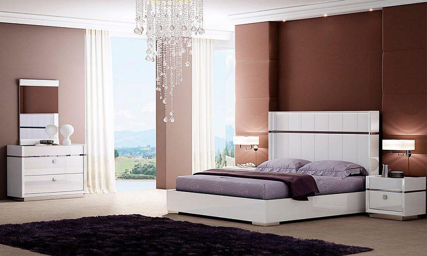 Выбор кровати - самый важный шаг при обустройстве спальни. Этот предмет влияет на качество сна, на комфорт во время ночного отдыха, фото-1