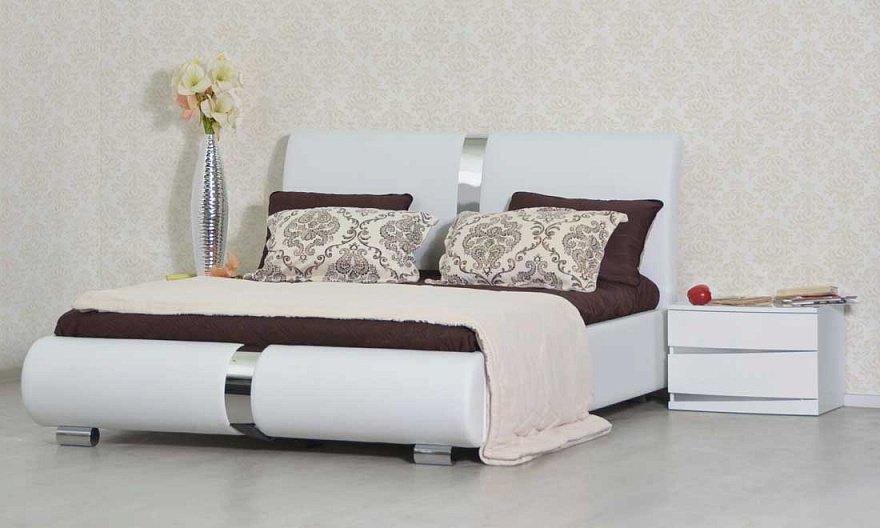 Выбор кровати - самый важный шаг при обустройстве спальни. Этот предмет влияет на качество сна, на комфорт во время ночного отдыха, фото-2