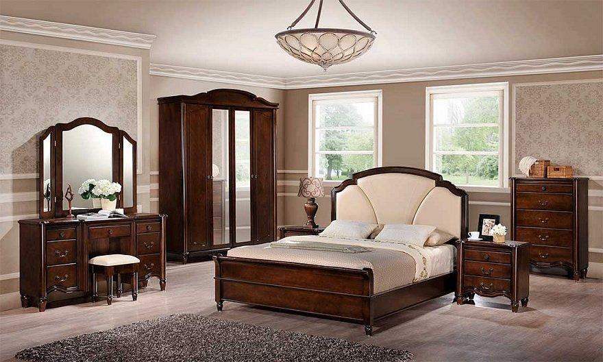 Выбор кровати - самый важный шаг при обустройстве спальни. Этот предмет влияет на качество сна, на комфорт во время ночного отдыха, фото-3