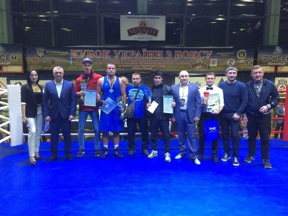 Боксеры Днепропетровщины завоевали медали на Кубке Украины, - ФОТО, фото-1