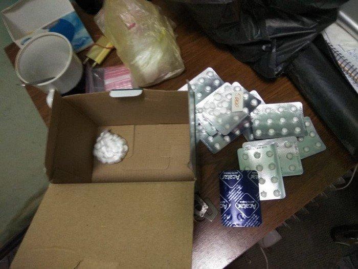 В Днепре «накрыли» еще одну сеть аптек, где наладили масштабную продажу наркотиков, - ФОТО, ВИДЕО, фото-2