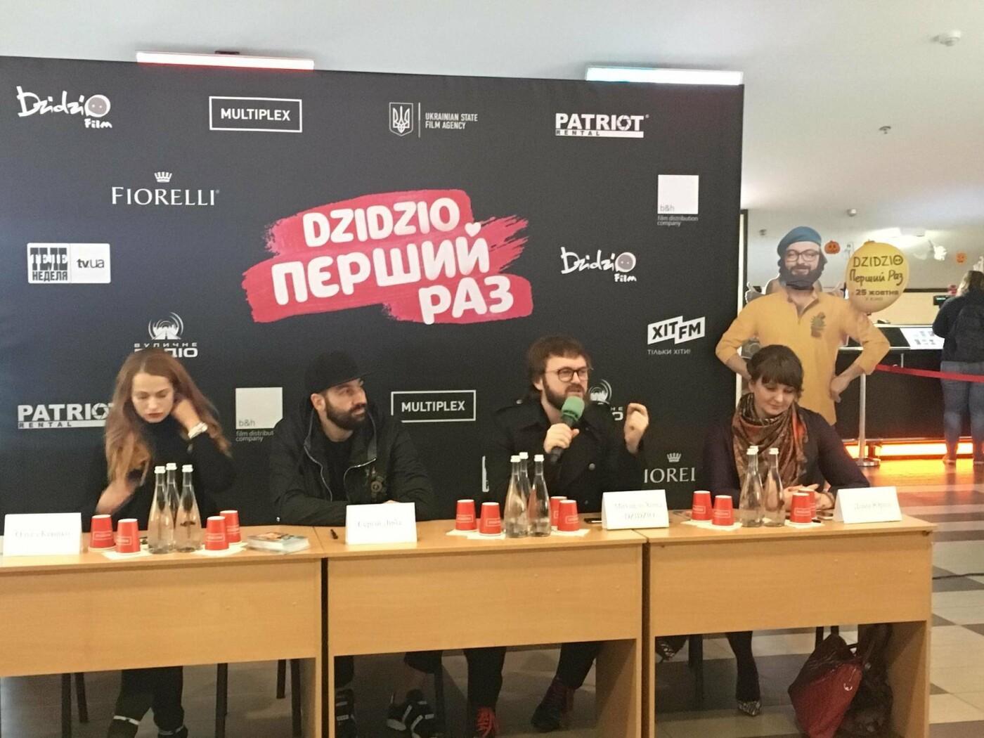 В Днепре прошла фан-встреча и автограф-сессия с украинским музыкантом, - ФОТО, фото-7