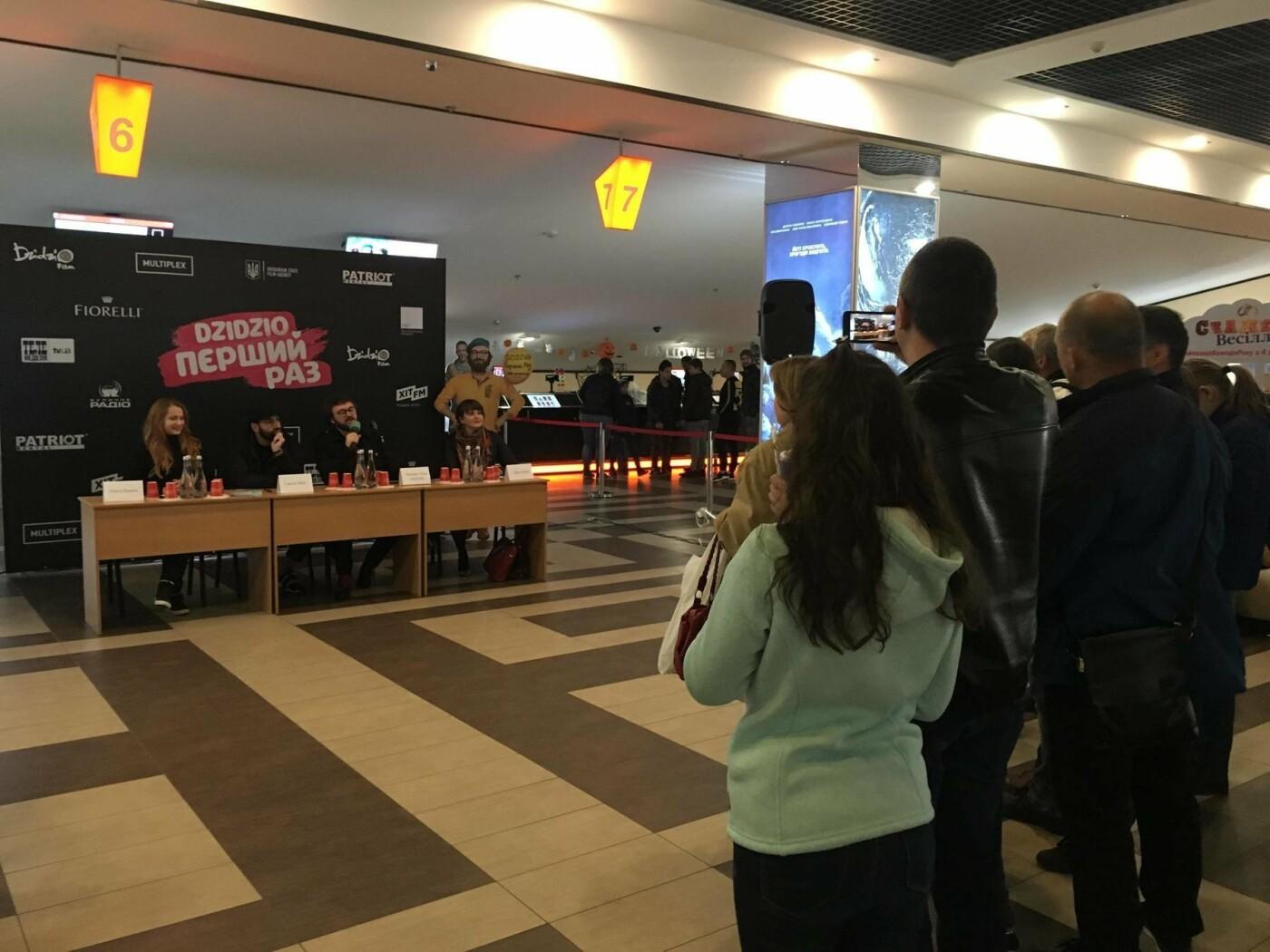 В Днепре прошла фан-встреча и автограф-сессия с украинским музыкантом, - ФОТО, фото-1