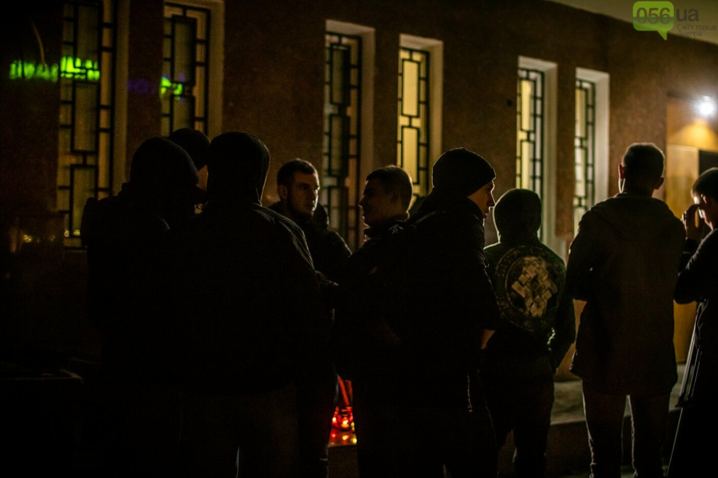«Чтобы полиция передала «привет» на Киев»: в Днепре прошел вечер памяти погибшей активистки Кати Гандзюк, - ФОТО, ВИДЕО, фото-7