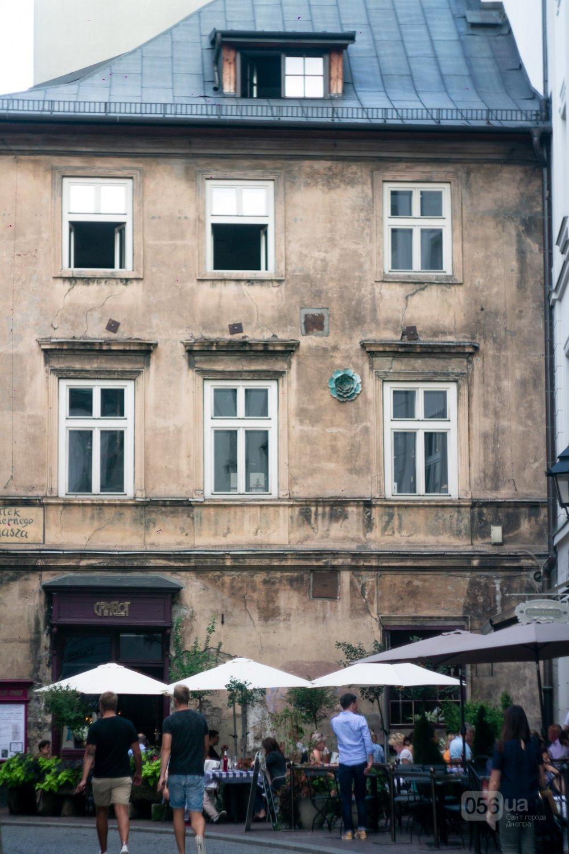 Приехать в Польшу и влюбиться, часть 1: мини-гайд по Кракову о жилье, транспорте и развлечениях, и экскурсия в Аушвиц-Биркенау , - ФОТО, фото-13