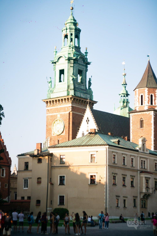 Приехать в Польшу и влюбиться, часть 1: мини-гайд по Кракову о жилье, транспорте и развлечениях, и экскурсия в Аушвиц-Биркенау , - ФОТО, фото-16