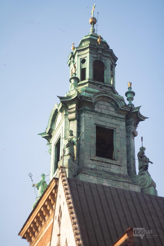 Приехать в Польшу и влюбиться, часть 1: мини-гайд по Кракову о жилье, транспорте и развлечениях, и экскурсия в Аушвиц-Биркенау , - ФОТО, фото-17
