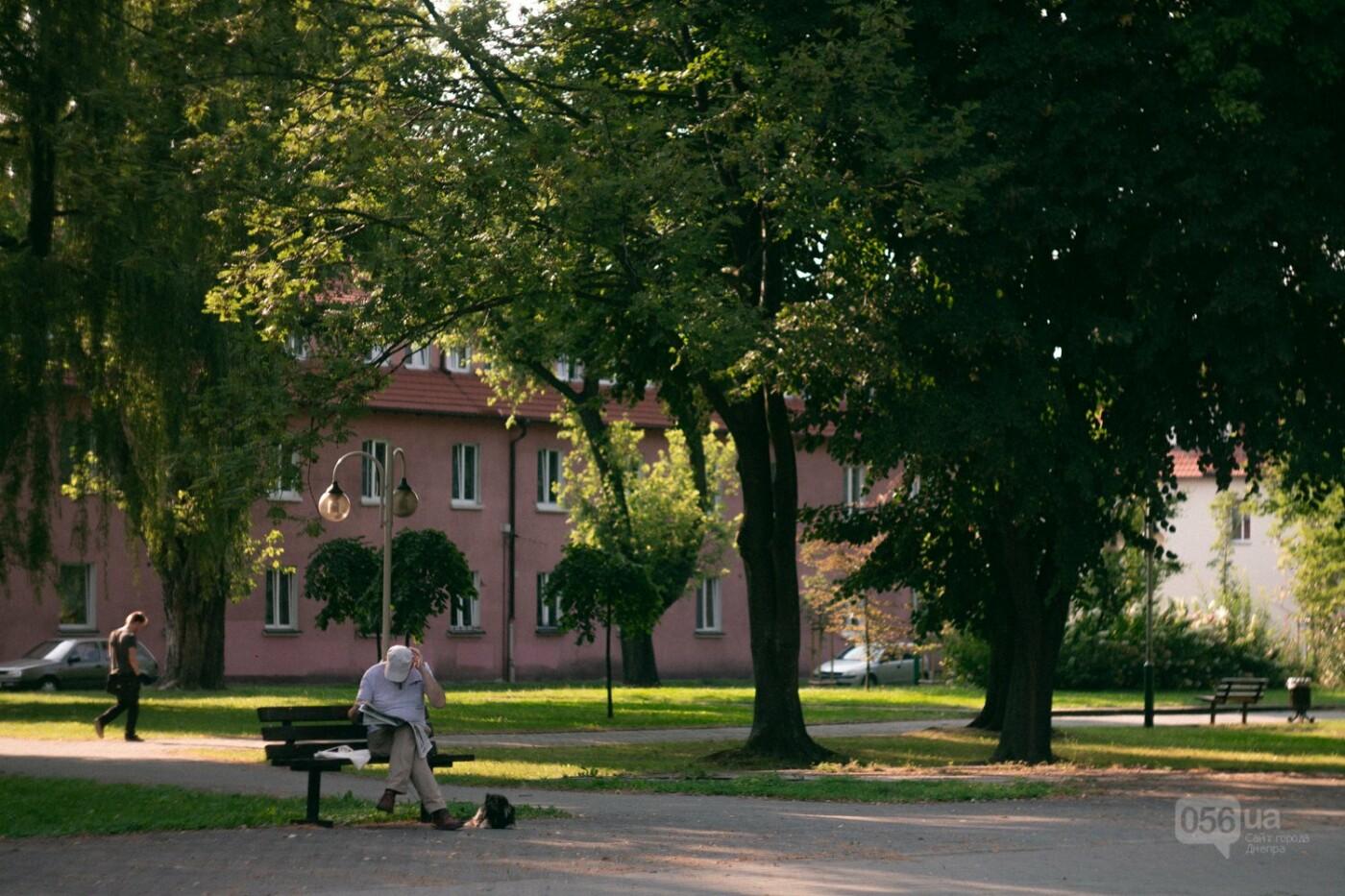 Приехать в Польшу и влюбиться, часть 1: мини-гайд по Кракову о жилье, транспорте и развлечениях, и экскурсия в Аушвиц-Биркенау , - ФОТО, фото-40