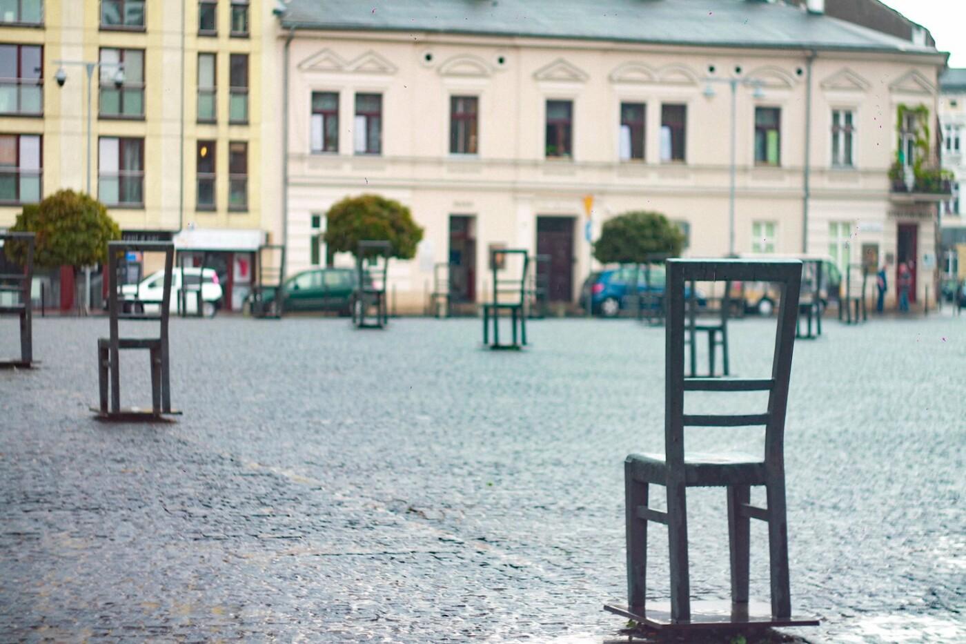 Приехать в Польшу и влюбиться, часть 1: мини-гайд по Кракову о жилье, транспорте и развлечениях, и экскурсия в Аушвиц-Биркенау , - ФОТО, фото-24