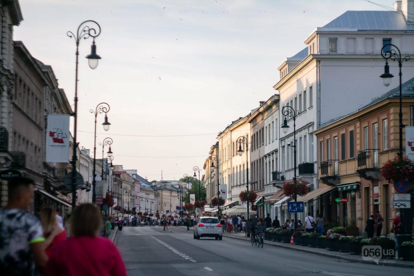Волшебный Старый город, огромный зоопарк и сад на крыше: где жить, что есть и куда ходить в Варшаве, - ФОТО, фото-1