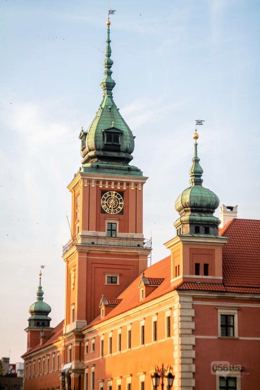 Волшебный Старый город, огромный зоопарк и сад на крыше: где жить, что есть и куда ходить в Варшаве, - ФОТО, фото-4