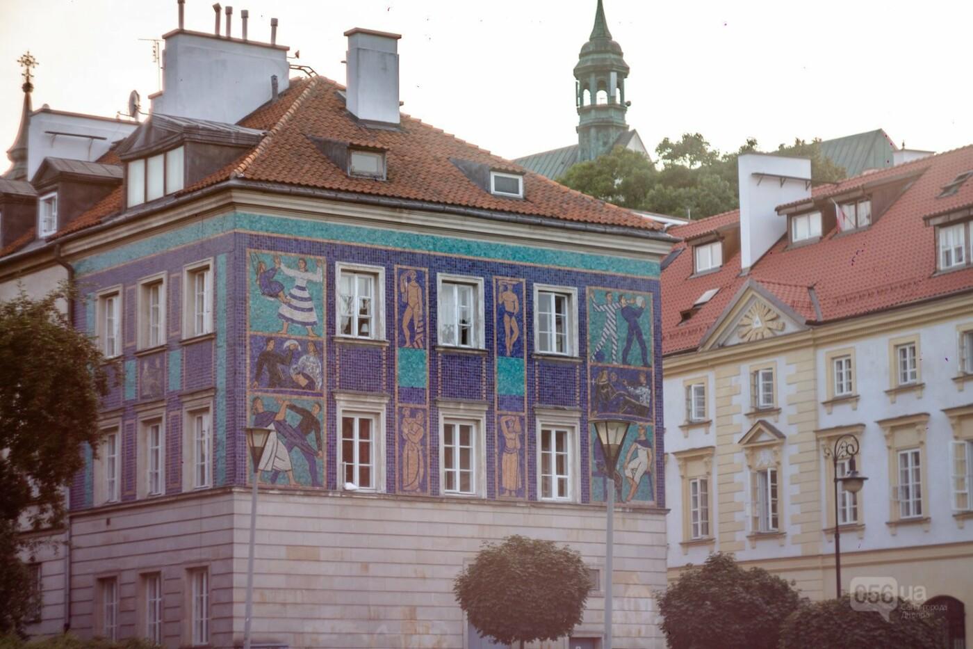 Волшебный Старый город, огромный зоопарк и сад на крыше: где жить, что есть и куда ходить в Варшаве, - ФОТО, фото-9