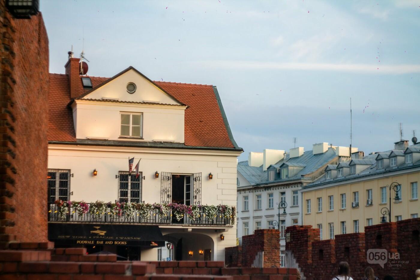 Волшебный Старый город, огромный зоопарк и сад на крыше: где жить, что есть и куда ходить в Варшаве, - ФОТО, фото-8