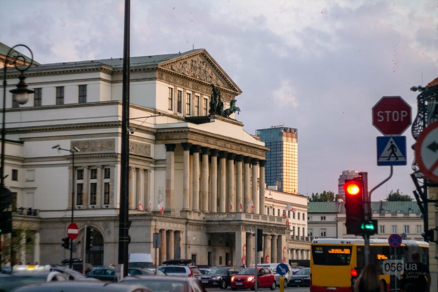 Волшебный Старый город, огромный зоопарк и сад на крыше: где жить, что есть и куда ходить в Варшаве, - ФОТО, фото-10