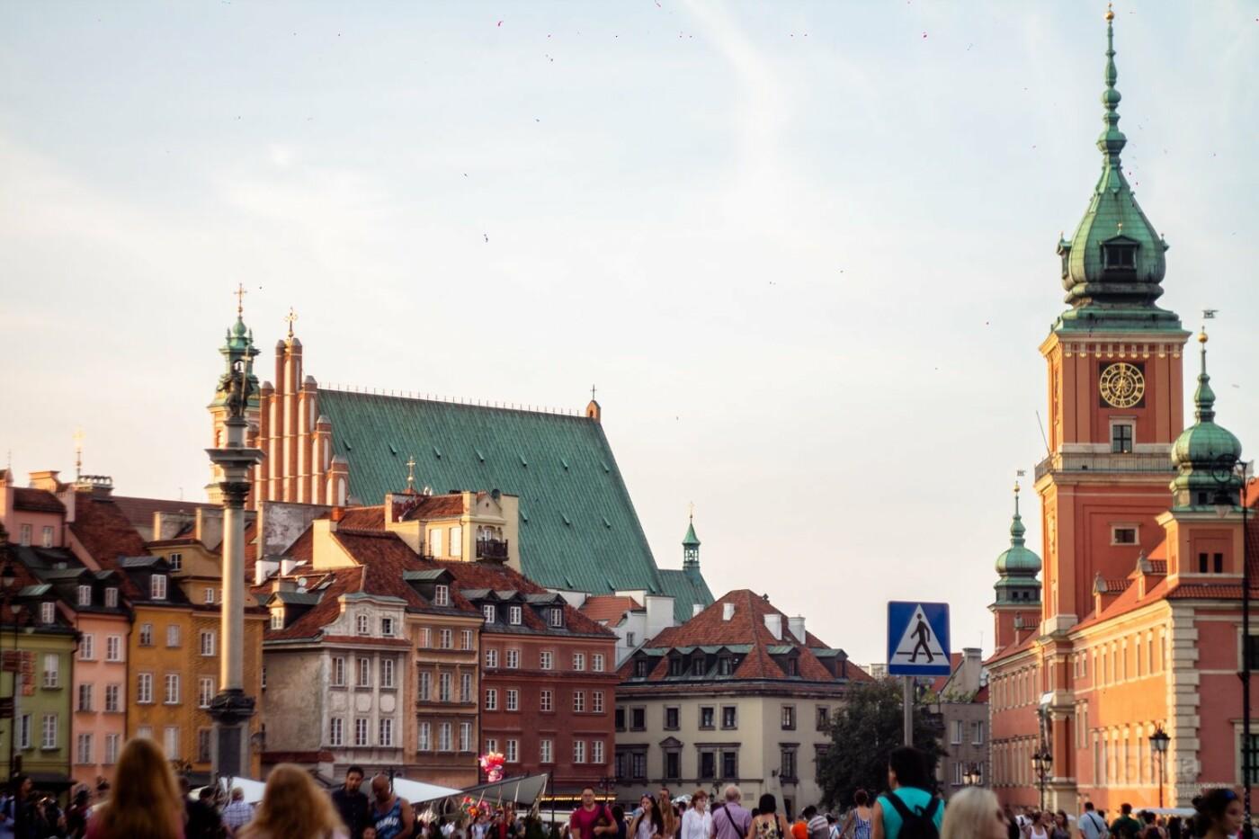 Волшебный Старый город, огромный зоопарк и сад на крыше: где жить, что есть и куда ходить в Варшаве, - ФОТО, фото-6