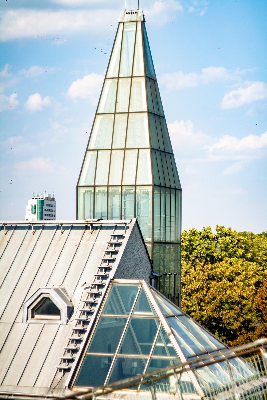 Волшебный Старый город, огромный зоопарк и сад на крыше: где жить, что есть и куда ходить в Варшаве, - ФОТО, фото-40