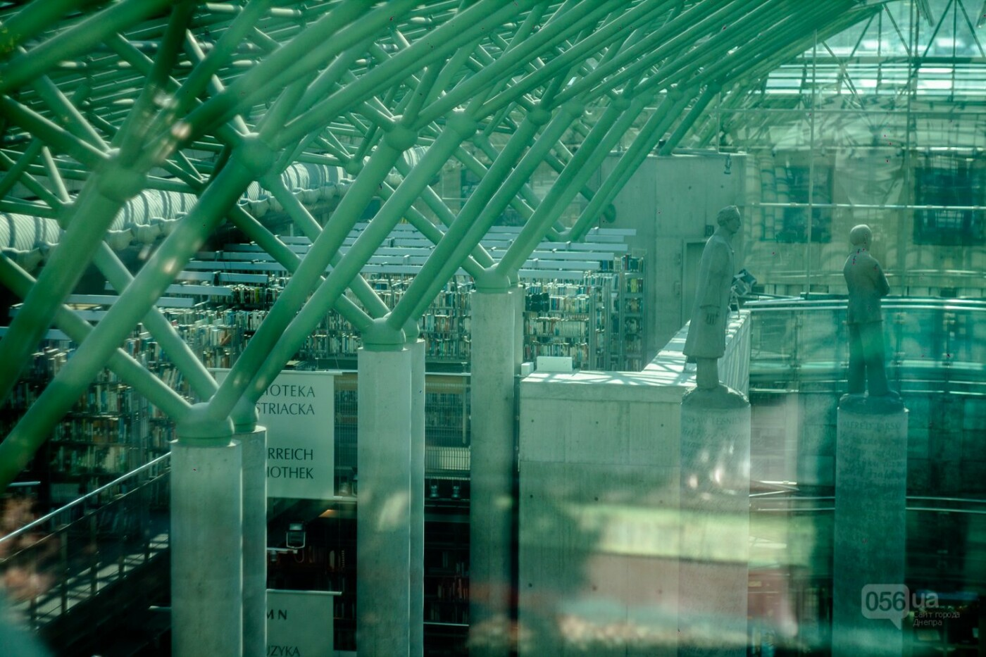 Волшебный Старый город, огромный зоопарк и сад на крыше: где жить, что есть и куда ходить в Варшаве, - ФОТО, фото-39