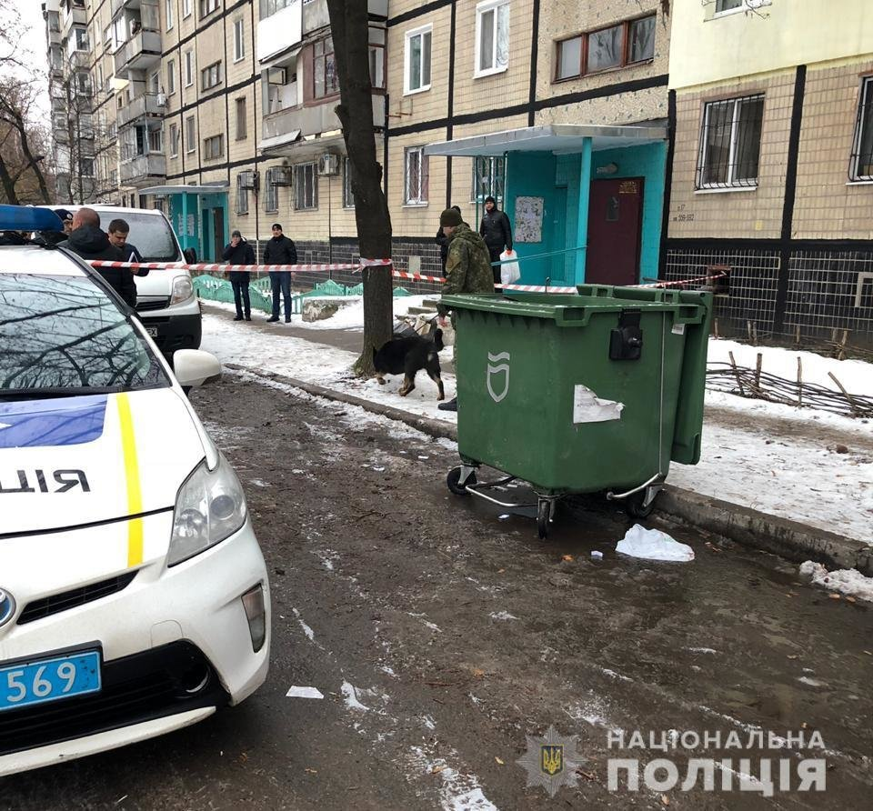 В Днепре обнаружили труп девушки в мусорном баке: тело было в чемодане, - ФОТО, фото-2