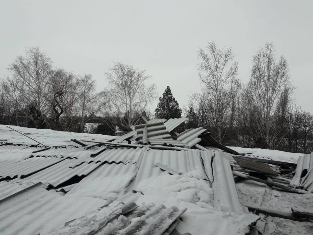 Дом престарелых днепропетровская область пансионат для пожилых людей в молоково