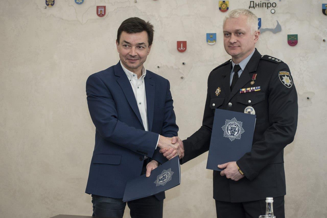 В университете внутренних дел Днепра стартует социальный проект по реабилитации военных, - ФОТО, фото-6