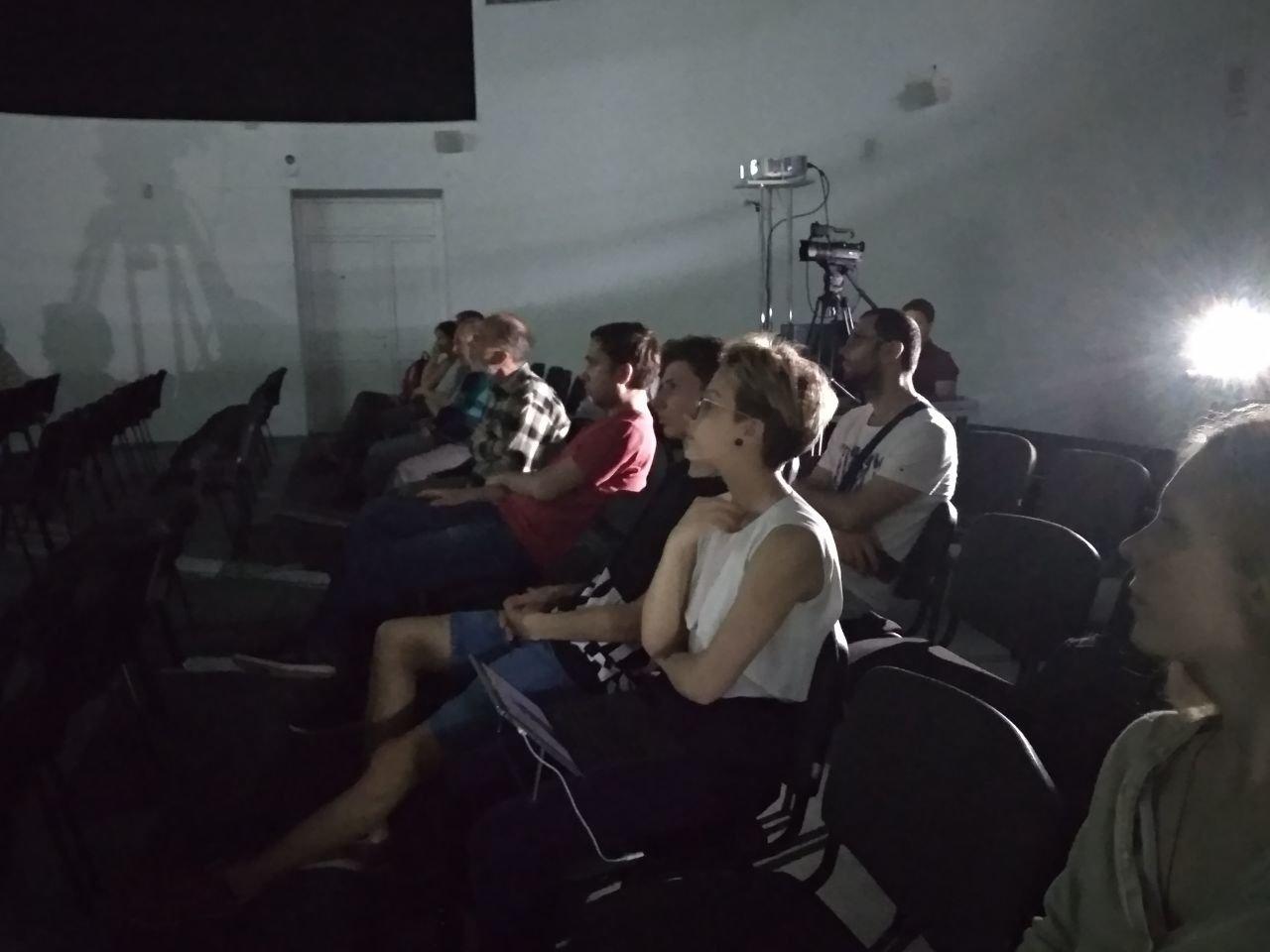 """В Днепре прошла презентация фильма-расследования """"Гандзюк. Системное убийство"""": что выяснили журналисты, - ФОТО, фото-3"""